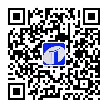 泰信幕墻二維碼